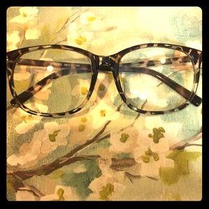 Tortis non prescription glasses